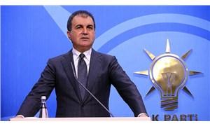 AKP Sözcüsü Çelik: Merkez Bankası rezervlerinde gizli saklı bir işlem yok