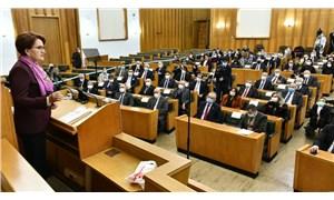Akşener'den AKP'li Zengin'e tepki: Şu utanmazlığa bakar mısınız? Gerçekten ibretlik