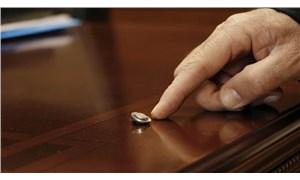 CHP'li Belediye Başkanı'nın odasında 'böcek' bulundu