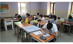 Eğitim uzak, sınav yakın