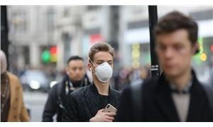 İngiltere'de 1 milyonu aşkın maskenin kullanımı durduruldu