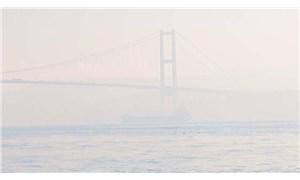 İstanbul'un 5 ilçesinde hava kirliliği 'hassas' seviyeye ulaştı