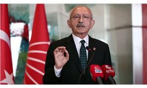 Kılıçdaroğlu konuşmasını yarıda kesen Habertürk'te katılacağı programı iptal etti
