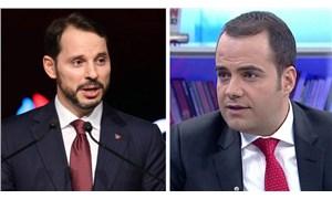 Özgür Demirtaş'tan 'Berat Albayrak'a CV gönderdi' iddiasına yalanlama