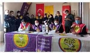 PTT'de sürgünler devam ediyor