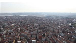 Rapor: İstanbul'un en yaşlı binaları hangi ilçelerde bulunuyor?