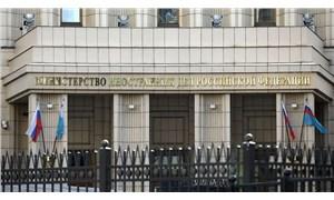 Rusya'dan AB'ye yaptırım tepkisi: Kanuna aykırı saçma talepler