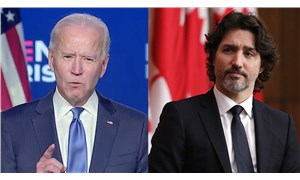 ABD Başkanı Biden geleneği bozmadı: İlk görüşme Kanada'yla