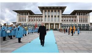 AKP'de büyük revizyon beklentisi