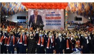 AKP kongresinden sonra vakalar patladı!