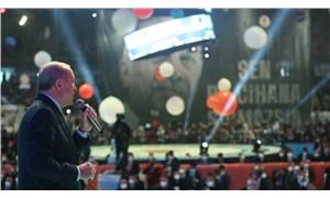 CHP'li Emir: AKP kongresine davet edilenler Cumhurbaşkanlığına çağrıldı ve ücretsiz test yapıldı