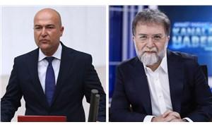 CHP'li Murat Bakan'dan Ahmet Hakan'a 'Gara' tepkisi: Sizin soramadığınız soruları sorduk