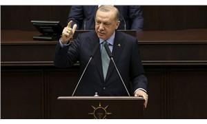 Erdoğan'dan fezleke çıkışı: Genel Kurul'da eller iner, kalkar