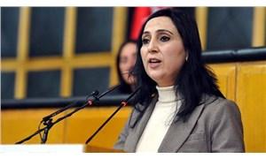 Figen Yüksekdağ'ın yargılandığı davaların birleştirmesine karar verildi