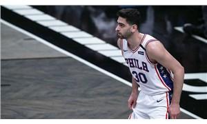 Furkan Korkmaz 19 sayı attı, Philadelphia 76ers kazandı
