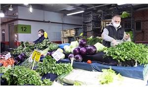 Gıda fiyatlarındaki artış durdurulamıyor
