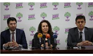 HDP: 48 belediyemize kayyum atandı, 72 belediye eş başkanımız gözaltına alındı
