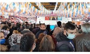 İzmir İl Sağlık Müdürlüğü: AKP'li delegelere gönderilen SMS'lerle ilgili bilgimiz yok