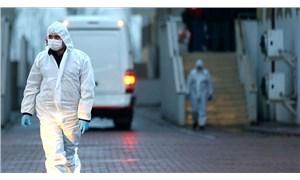 Koronavirüs: Türkiye'de 72 kişi daha yaşamını yitirdi,9 bin 561 yeni vaka tespit edildi