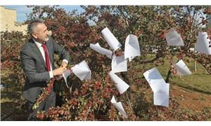 Meclis'te 'önerge ağacı'