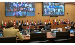 NATO, İran için Irak'ta genişliyor
