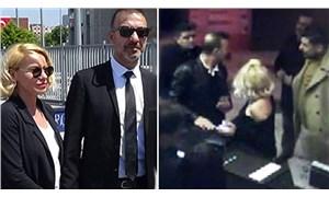 Oyuncu Hakan Yılmaz ve eşinin darp edilme davasında mütalaa verildi; 3 sanığa hapis istemi