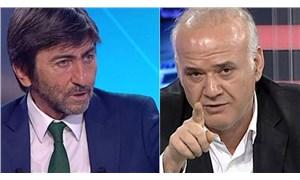 Rıdvan Dilmen şikayet etti, Ahmet Çakar ifadeye çağrıldı