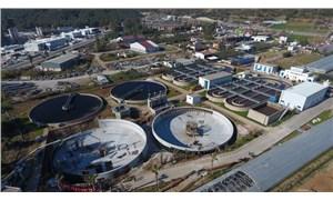 Temel atıldı: Fethiye'deki Atık Su Arıtma tesisinin kapasitesi iki katına çıkıyor