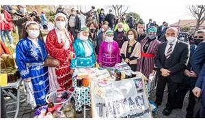 Tunç Soyer: Kuraklık ve yoksullukla mücadele etmek memleket meselesi