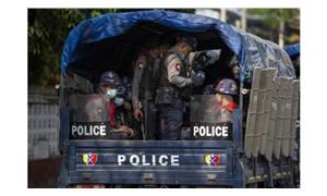 Uluslararası örgütlerden BM'ye Myanmar çağrısı: Silah ambargosu uygulayın