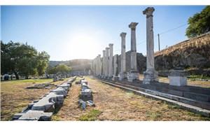Zeus Sunağı'nın Bergama'ya getirilmesi için yol haritası belirlenecek