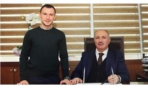 AKP'li belediyeden Numan Kurtulmuş'a yakın isme 51 milyonluk ihale