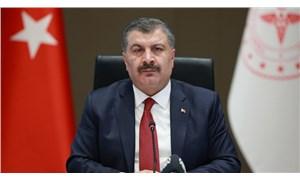 Bakan Koca'dan Kılıçdaroğlu'na 'ücretsiz aşı' yanıtı: Bunun akılla izahı var mı?