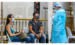 Filipinler'den İngiltere ve Almanya'ya: Bize aşı verin, size hemşire gönderelim