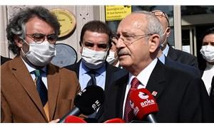 Kılıçdaroğlu: 128 milyar dolar açıklaması doğru değil