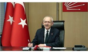 Kılıçdaroğlu'ndan çiftçilere: O faizlerin tamamını sileceğim