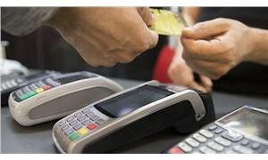 Kredi kartı kullanımı yüzde 15,8 arttı