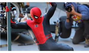 Örümcek Adam'ın yeni filminin ismi duyuruldu: 'Eve Dönüş Yok'