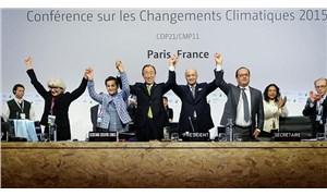 Paris Anlaşması'nın onaylanması için imza kampanyası başlatıldı