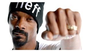 Rapçi Snoop Dogg'dan Yıldız Tilbe'li paylaşım