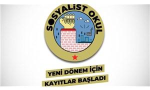SOSYALİSTOkul'da yeni dönem kayıtları başladı