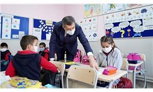 Ziya Selçuk: Okullarımızı peyderpey açma kararlılığımız devam ediyor