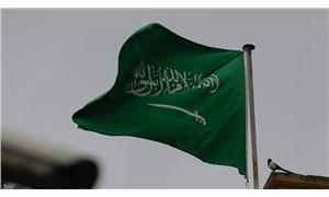 ABD'den 76 Suudi Arabistan vatandaşına yaptırım