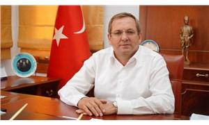 Ayvalık Belediye Başkanı Ergin partisinden istifa etti