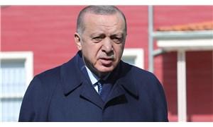 Erdoğan'dan Kanal İstanbul açıklaması: Bundan ne muhalefet ne de İBB anlar
