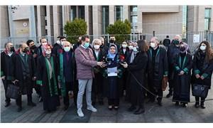 İstanbul'da 2 Nolu Baro'dan '28 Şubat' eylemi
