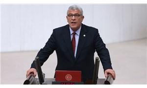 İYİ Partili Dervişoğlu'ndan fezleke açıklaması: İçeriğini bilmeden karar verebilmek mümkün değil