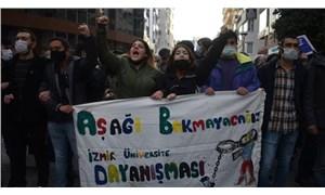 İzmir'de 'Boğaziçi' soruşturmaları ve cezaları Meclis gündeminde