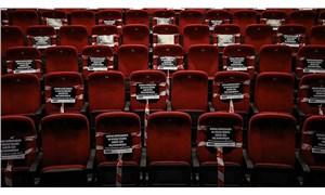 İzmir'de sinema salonlarının açılışı ertelendi