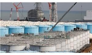 Japonya'daki depremde nükleer santralde radyoaktif suyu koruyan tanklar yerinden oynadı